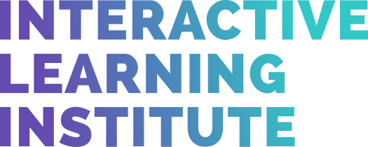 ILI Interactive Learning Institute | Logo